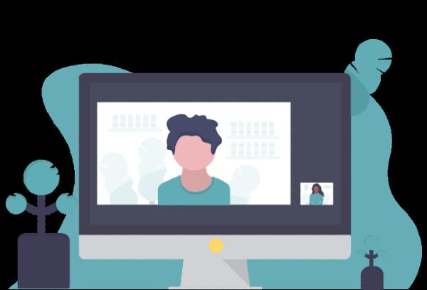 formazione online tramite webinar e classi virtuali