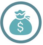 risparmio sui costi della rete interna e dei servizi IT