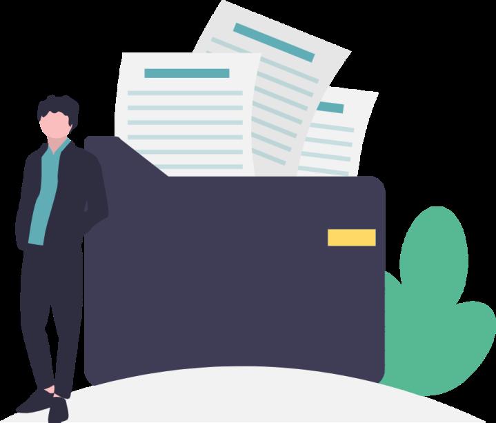 Strumenti in cloud per la gestione dei dati in azienda, regole per la condivisione delle informazioni, privilegi e funzioni avanzate dei documentali