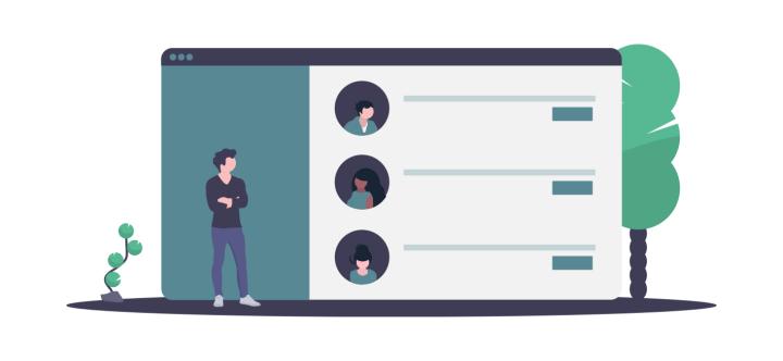 Strumenti di comunicazione aziendale per collaborazione, gestione dei meeting virtuali e dei webinar